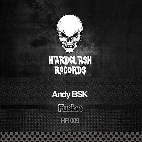 Fusion - Single by Andy Bsk