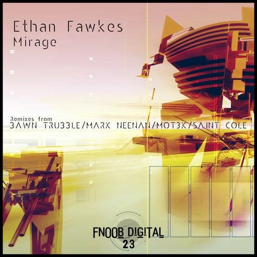 Mirage de Ethan Fawkes