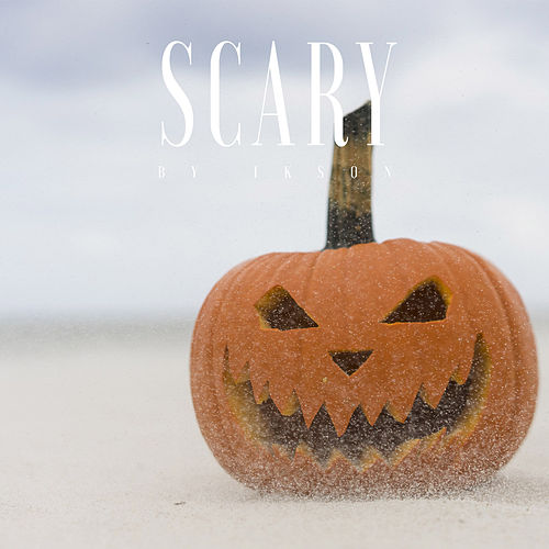 Scary by Ikson