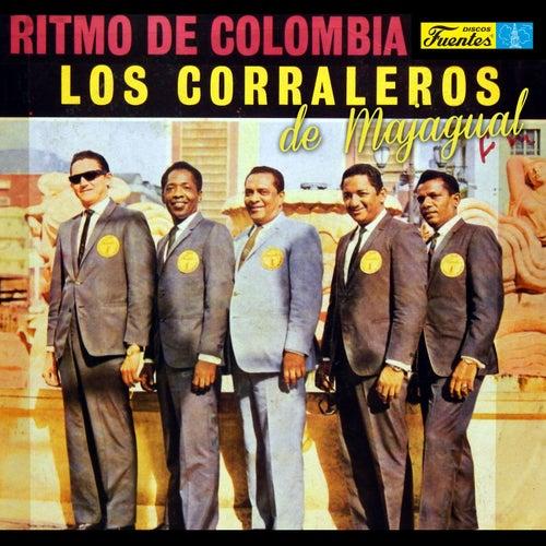 Ritmo de Colombia de Los Corraleros De Majagual