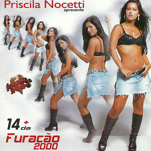 14 + da Furacão 2000 by Various Artists