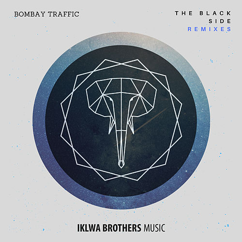 The Black Side (Remixes) von Bombay Traffic