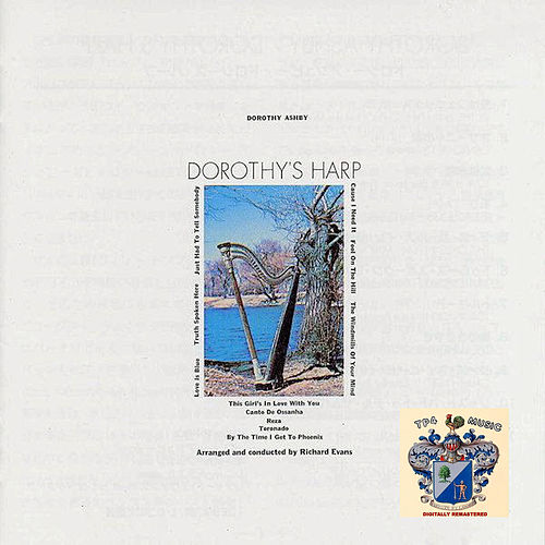 Dorothy's Harp de Dorothy Ashby