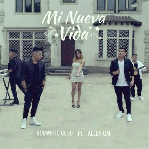 Mi Nueva Vida by Allen CM.