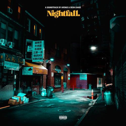 Nightfall. by Various Artists