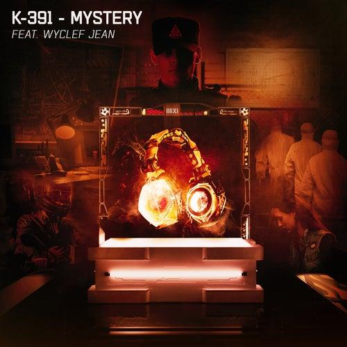 Mystery von K-391