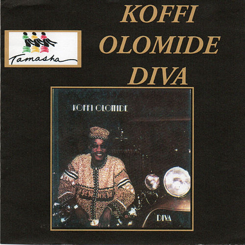 Diva by Koffi Olomide