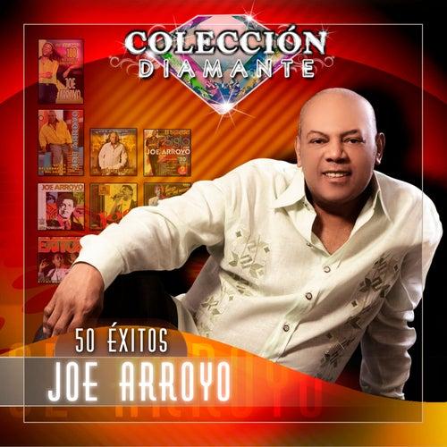Colección Diamante: 50 Éxitos Joe Arroyo de Joe Arroyo