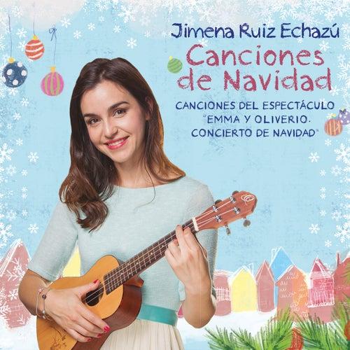 Canciones de Navidad de Jimena Ruiz Echazú