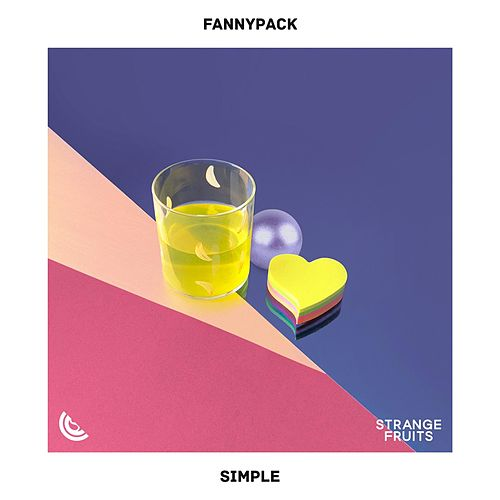 Simple by Fannypack