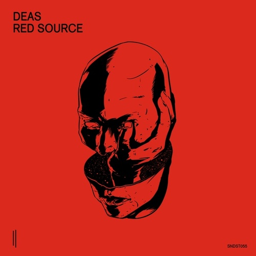 Red Source - EP by Deas