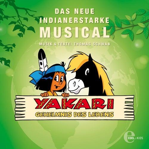 Geheimnis des Lebens (Das neue indianerstarke Musical) von Yakari