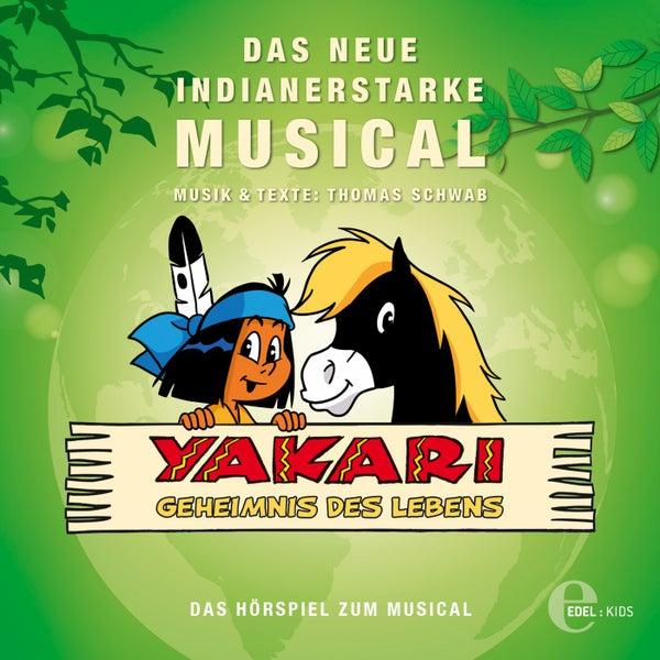 Yakari freunde frs leben noten