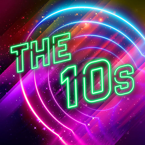 The 10s von Various Artists