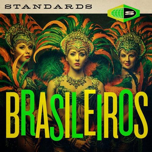 Standards Brasileiros de Various Artists