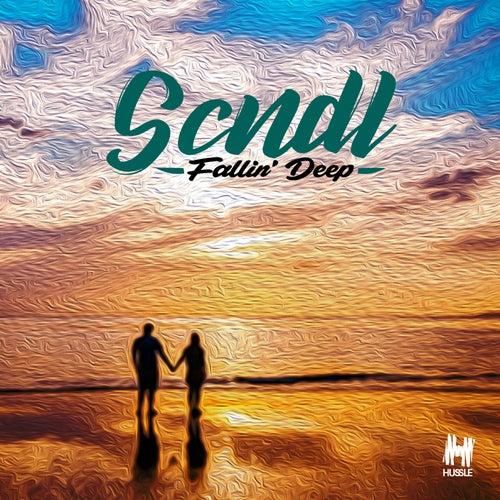 Fallin' Deep by SCNDL