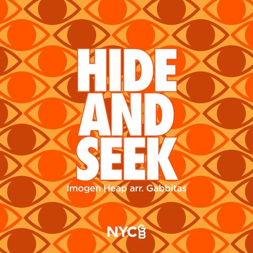 Hide & Seek de National Youth Choir