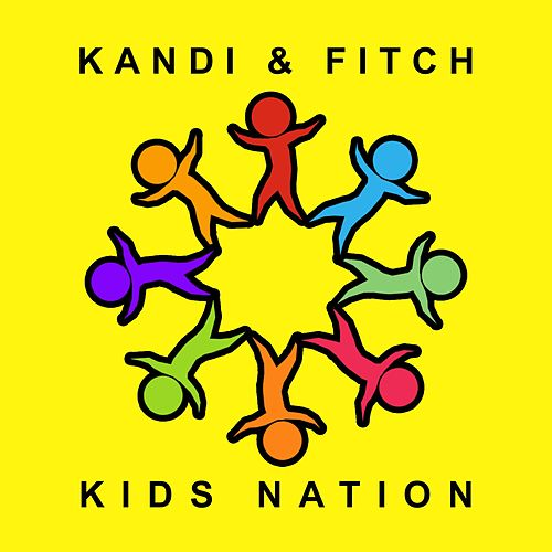 Kids Nation by Kandi