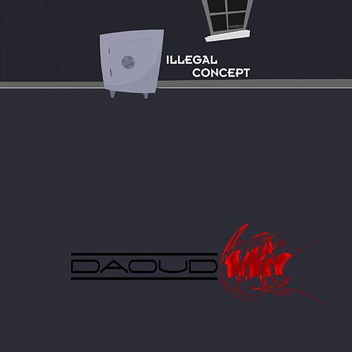 Illégal concept de Daoud Mc