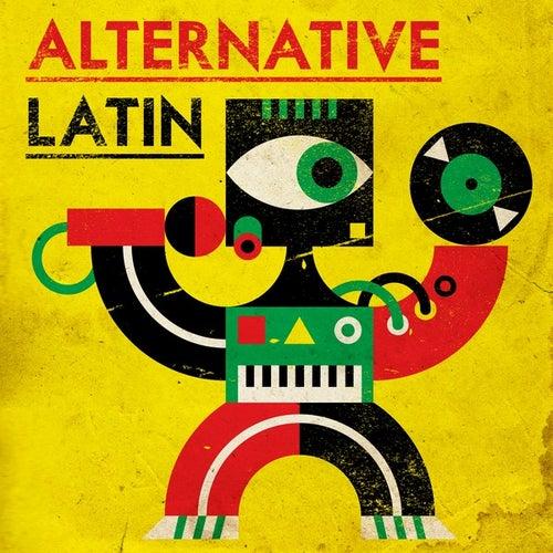 Alternative Latin de Various Artists
