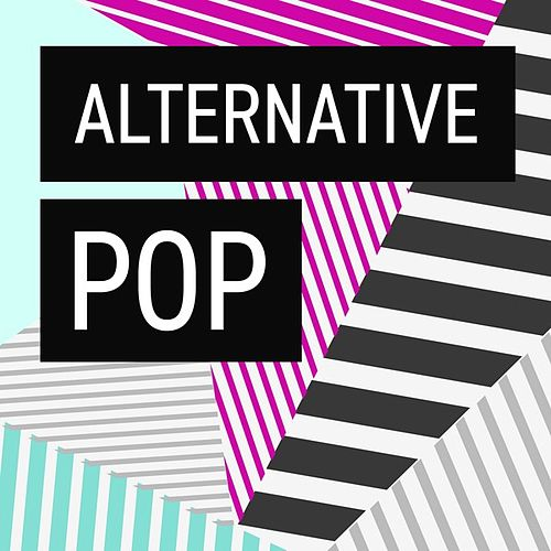 Alternative Pop by Various Artists