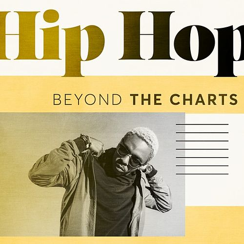 Beyond the Charts: Hip Hop de Various Artists