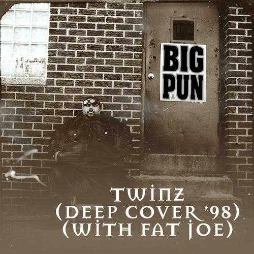 Twinz (Deep Cover '98) [feat. Fat Joe] EP by Big Pun