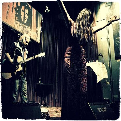 Live at el Lokal by Maria Doyle Kennedy