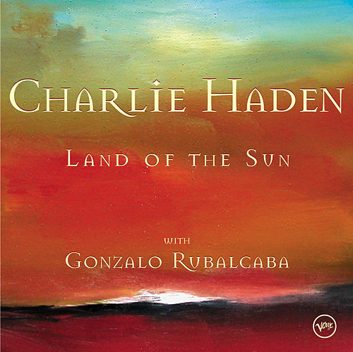 Sueño Sólo Con Tu Amor (e-Single) by Charlie Haden