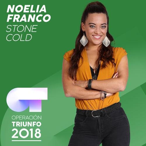 Stone Cold (Operación Triunfo 2018) de Noelia Franco