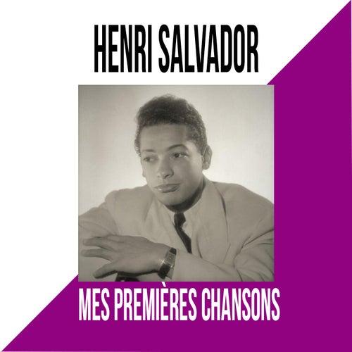 Henri Salvador / Mes Premières Chansons de Henri Salvador