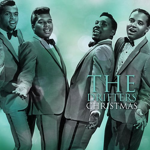 The Drifters: Christmas de The Drifters