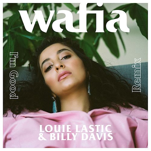 I'm Good (Louie Lastic & Billy Davis Remix) von Wafia