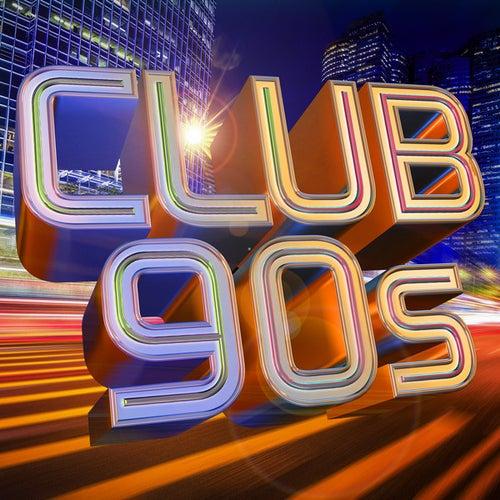 Club 90s de Various Artists