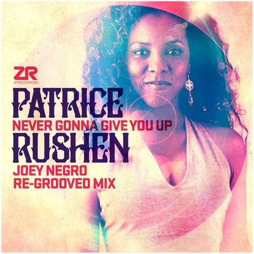 Never Gonna Give You Up (Joey Negro Remixes) de Patrice Rushen