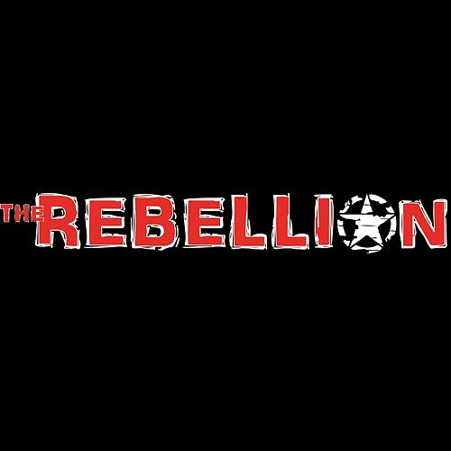 We Know What We Want von Rebellion