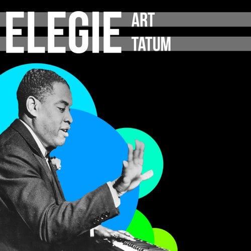 Elegie by Harold Arlen