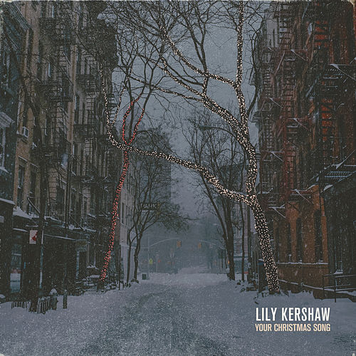 Your Christmas Song de Lily Kershaw