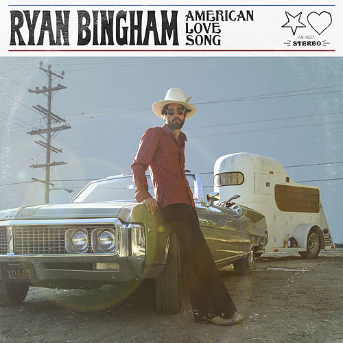 Wolves by Ryan Bingham
