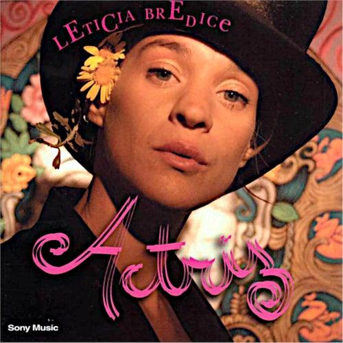 Actriz de Leticia Brédice
