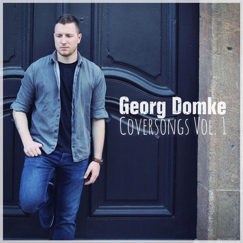 Coversongs Vol. 1 by Georg Domke