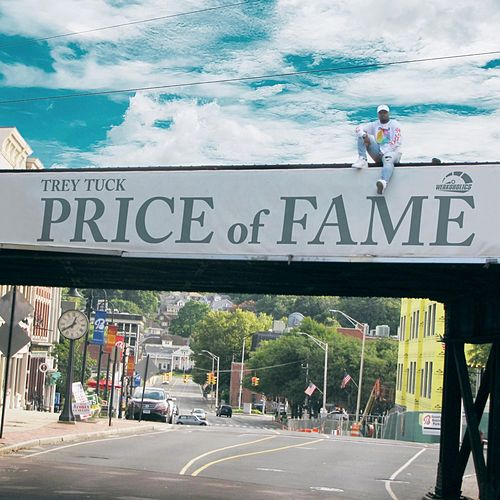 Price of Fame by Trey Tuck