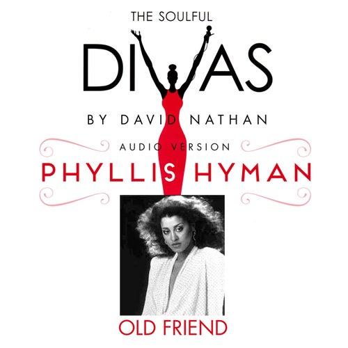 The Soulful Divas by David Nathan