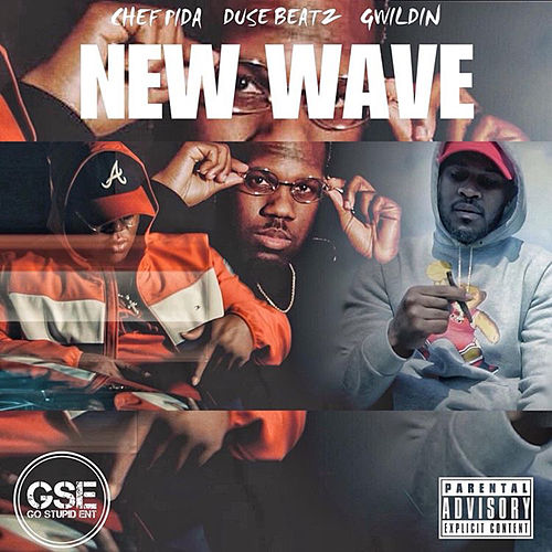 New Wave (feat. G Wildin & Chef Pida) von Duse Beatz