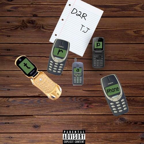 Trap Phone de D2r Tj