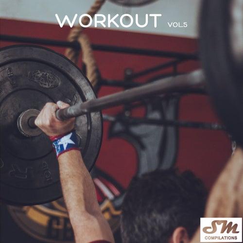 Workout, Vol. 5 - EP von Various Artists