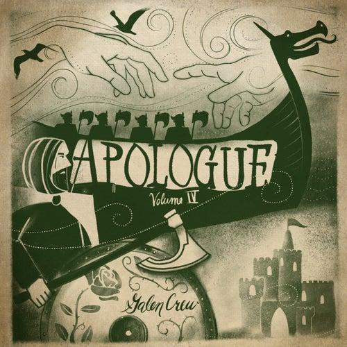 Apologue, Vol. 4 by Galen Crew