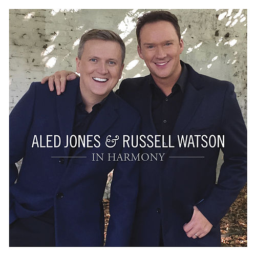 In Harmony de Aled Jones