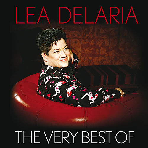The Leopard Lounge Presents: The Very Best Of Lea DeLaria von Lea Delaria