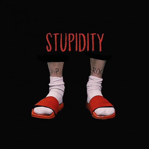 Stupidity by Yip Roc